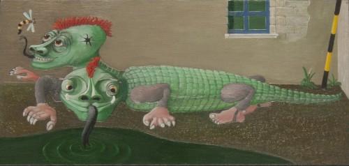 IKKA axolotl